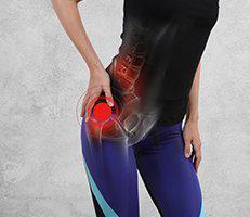 Hip Pain - Chris Boone, MD