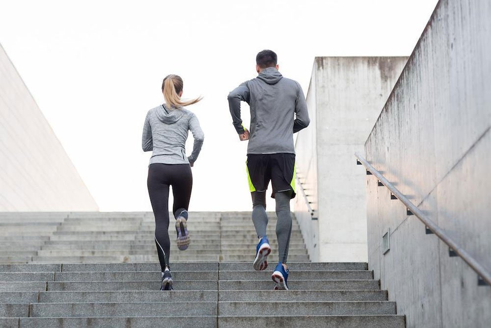 How Running Affects Your Knees: Chris Boone, MD: Orthopedic Surgeon