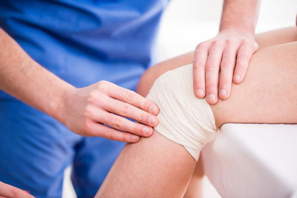 Meniscus Tears: Diagnosis and Treatment Options: Chris Boone, MD: Orthopedic Surgeon