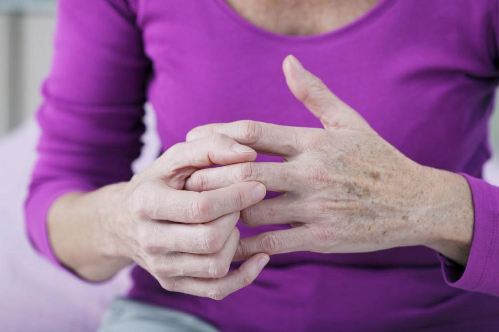 What Is Osteoarthritis and How Is It Treated?: Chris Boone, MD: Orthopedic Surgeon